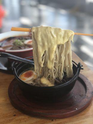Foto 4 - Makanan di Universal Noodle Ichiro Chazuke Ramen Market oleh Nanakoot