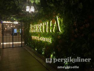 Foto 7 - Eksterior di Amertha Warung Coffee oleh Hungry Mommy