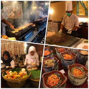 Foto 7 - Interior di Arumanis - Bumi Surabaya City Resort oleh denise elysia