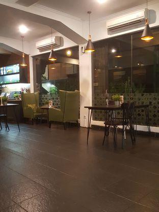 Foto 8 - Interior di Malacca Toast oleh Stallone Tjia (Instagram: @Stallonation)