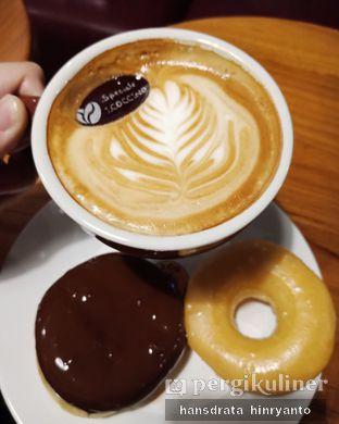 Foto review J.CO Donuts & Coffee oleh Hansdrata Hinryanto 1