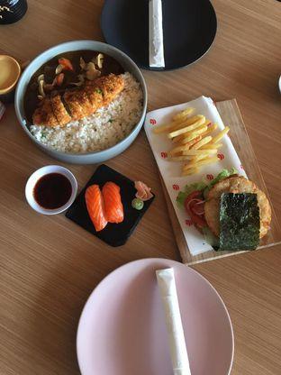 Foto 2 - Makanan di Fuku Japanese Kitchen & Cafe oleh Bread and Butter