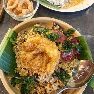 Foto review Noble by Zab Thai oleh Astrid Wangarry 4