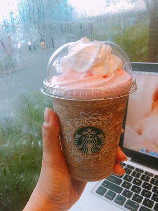 Foto 1 - Makanan di Starbucks Coffee oleh Astrid Huang | @biteandbrew