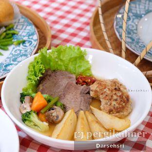 Foto 2 - Makanan di Bistik Delaris oleh Darsehsri Handayani