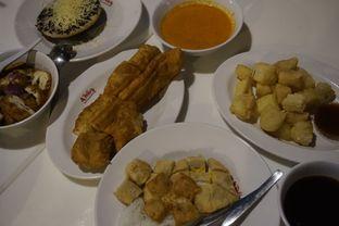 Foto 2 - Makanan di Pempek Merdeka oleh yudistira ishak abrar