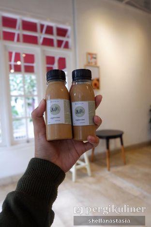 Foto 6 - Makanan(Kopi Susu) di DnA Coffee & Eatery oleh Shella Anastasia