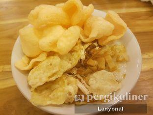 Foto 2 - Makanan di Gerobak Betawi oleh Ladyonaf @placetogoandeat