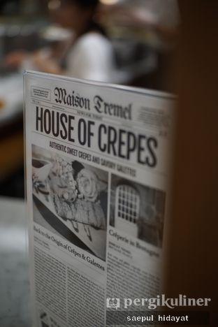 Foto 9 - Interior di House of Crepes oleh Saepul Hidayat