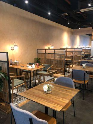 Foto 8 - Interior di Planta Kitchen oleh feedthecat