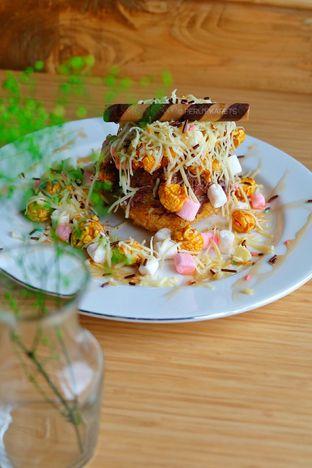 Foto 1 - Makanan di SOHK! Soul Of Hardcore Kitchen oleh perutkarets