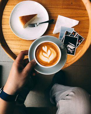 Foto - Makanan di Native Coffee Tribe oleh kneeko