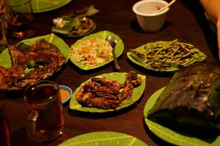 Foto - Makanan di Bola Seafood Acui oleh dianatheodora