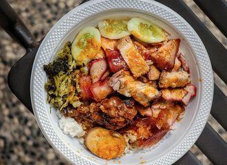 10 Chinese Food di Sunter Jakarta Utara yang Enak Pake Banget