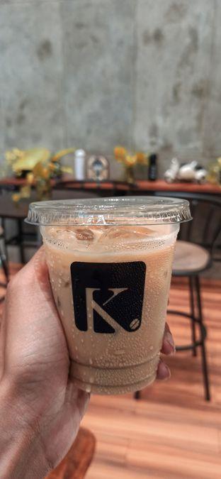 Foto review Kaffeine Kline oleh Ro vy 7