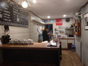 Foto 3 - Interior di Kandank Coffee & Pasta oleh Eunice