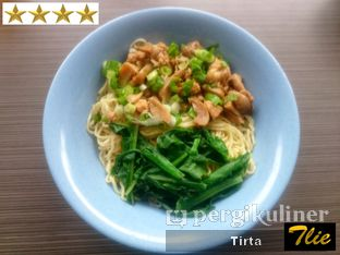 Foto 1 - Makanan di Roemah Ganyem oleh Tirta Lie