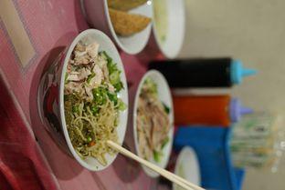 Foto 1 - Makanan di Bakmi Ayam Kampung Alek oleh Enji Ratnasari