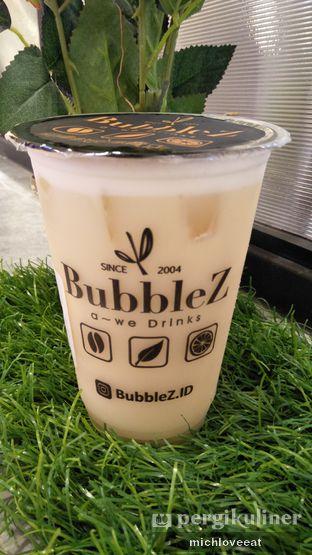 Foto 5 - Makanan di BubbleZ oleh Mich Love Eat