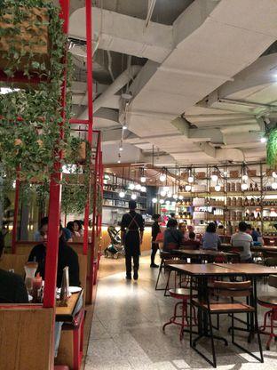 Foto 1 - Interior di Pancious oleh natalia || (IG)natjkt_foodie