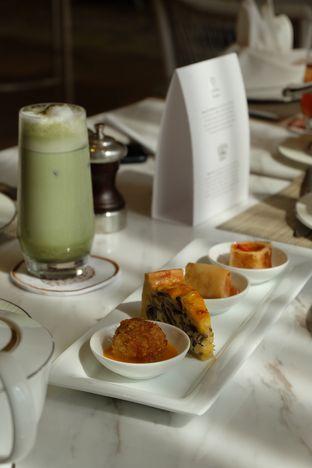 Foto 8 - Makanan di Peacock Lounge - Fairmont Jakarta oleh Wawa | IG : @foodwaw