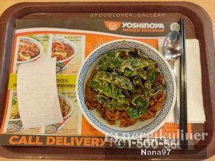 Foto 2 - Makanan di Yoshinoya oleh Nana (IG: @foodlover_gallery)