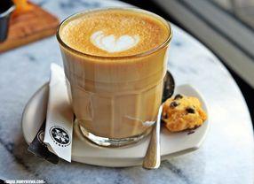 9 Coffee Shop di Surabaya dengan Suasana Paling Nyaman