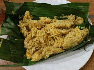 Foto 3 - Makanan(Nasi Bakar Kare Ayam) di Gotri oleh Eveline Nathania