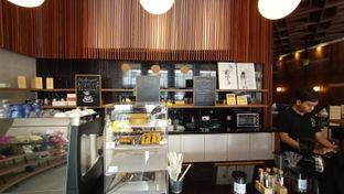Foto review Goodman Coffee Bar oleh Jessika Natalia 3