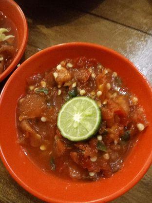Foto 3 - Makanan di Sambal Khas Karmila oleh Dini  Yulianti