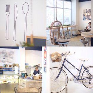 Foto review Sophie Authentique French Bakery oleh Kiki Amelia 4