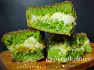 Foto 3 - Makanan di Martabak Bangka David oleh Nana (IG: @foodlover_gallery)