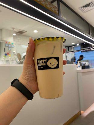 Foto review Happy Lemon oleh Yohanacandra (@kulinerkapandiet) 1
