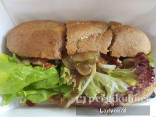 Foto 1 - Makanan di Mom's Artisan Bakery oleh Ladyonaf @placetogoandeat