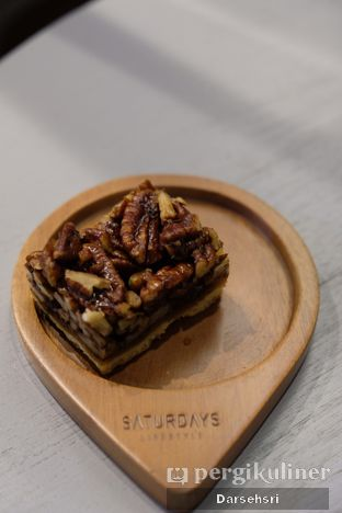 Foto 5 - Makanan di SATURDAYS oleh Darsehsri Handayani