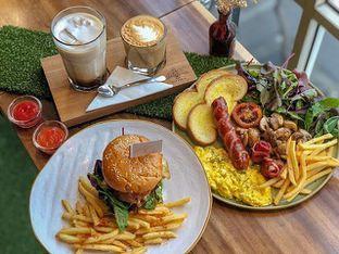 Foto review Kahvenin oleh Food Bender 1