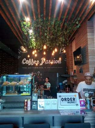 Foto 3 - Interior di Copas (Coffee Passion) oleh Fani Fransisca