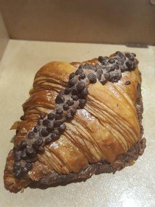 Foto review Haijoo Croissant & Ice Cream oleh Stallone Tjia (@Stallonation) 2