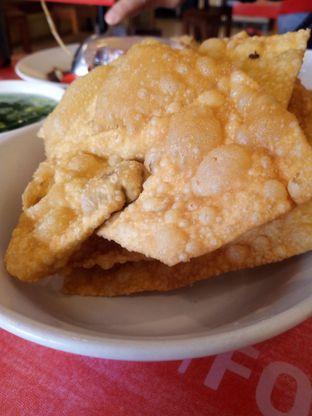 Foto 1 - Makanan di Bakmie Aloi oleh Chris Chan