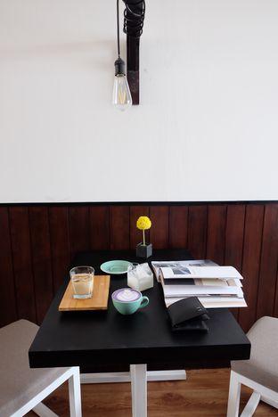 Foto review Double Bond Coffee oleh perut.lapar 2