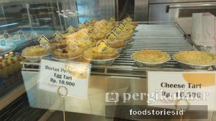 Foto 3 - Makanan di Golden Egg Bakery oleh Farah Nadhya | @foodstoriesid