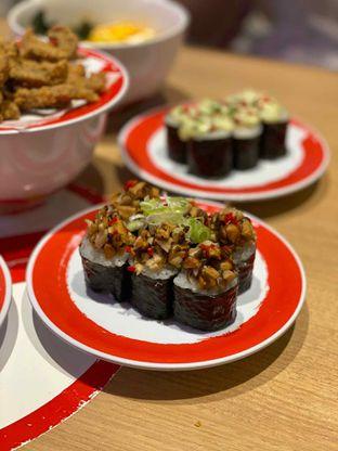 Foto 3 - Makanan di Genki Sushi oleh Riani Rin