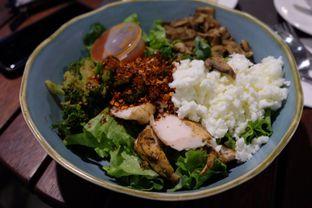 Foto 4 - Makanan di 6Pack Salad Bar oleh Pengembara Rasa