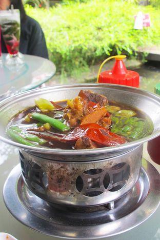 Foto 2 - Makanan di Kedai Nyonya Rumah oleh Kuliner Addict Bandung