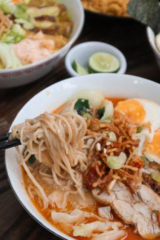 Foto 4 - Makanan di Yoisho Ramen oleh thehandsofcuisine