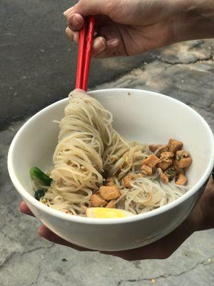 Foto 2 - Makanan di Bakmi Ang oleh Levina JV (IG : levina_eat )