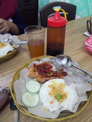 Foto review Ayam Gebug Bapau oleh Wulandari Ong 2