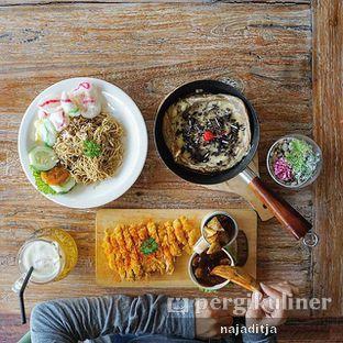 Foto review Cambium Kitchen oleh Aditya IG: @ditjanaja 1