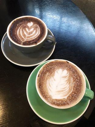 Foto 22 - Makanan di Tuang Coffee oleh Prido ZH