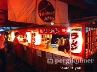Foto review Tanpopo Jakarta oleh Han Fauziyah 2